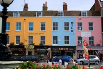 Colourful Margate