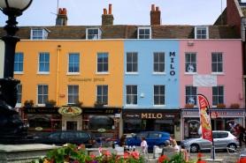 Colourful Margate