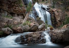 McKenzie's Falls #1