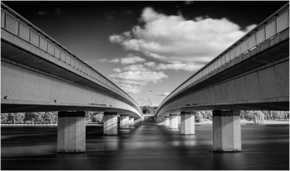 Commonwealth Bridge, Canberra