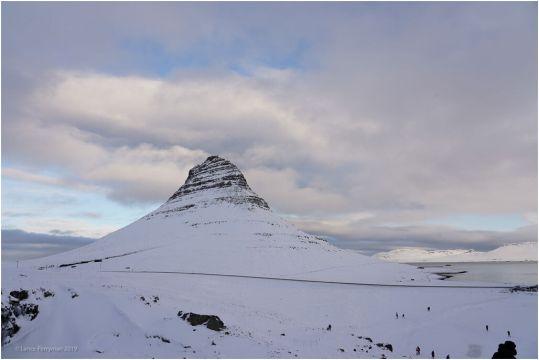 Mt Kirkjufell