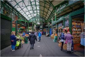 The Borough Market
