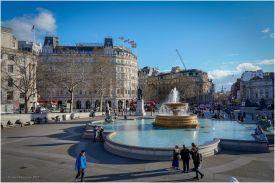 Trafalar Square